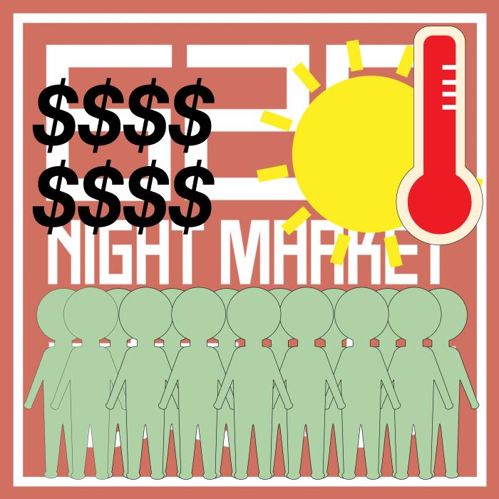 626 Night Market (Entertainment) Ying Yang