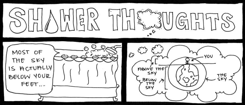 (Comic) Samantha Parra