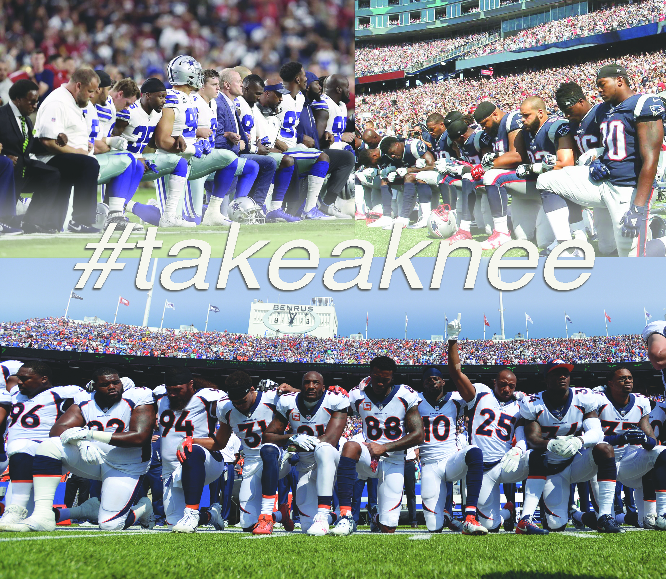 takeaknee (Commentary) Ying yang