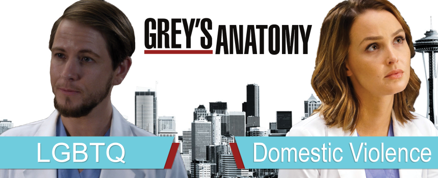 Grey_s Anatomy stay woke