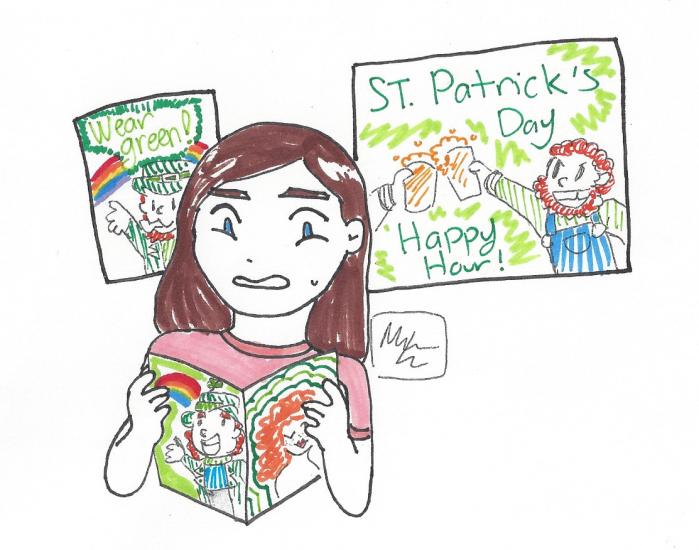 St Patrick_s Day (Megan)