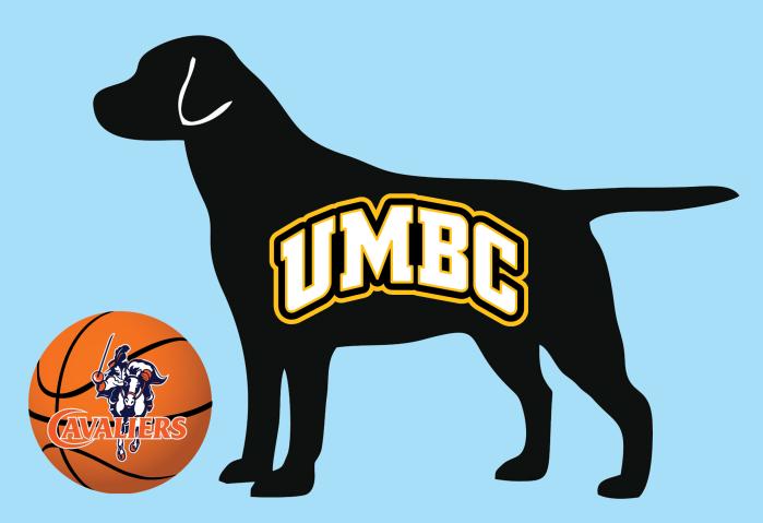 UMBC underdog